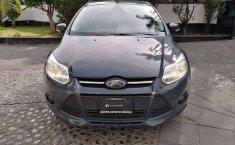 Ford focus trend aut 2014-8