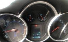 Chevrolet Cruze ls en buenas condiciones-3