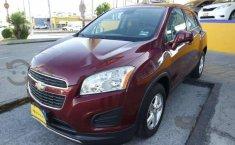 2015 Chevrolet Ttrax lt 4 cil factura original\-5