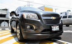 Chevrolet Trax-14