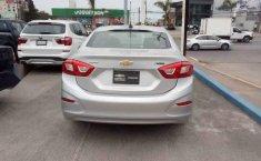 Chevrolet Cruze 2016 4p Premier L4/1.4/T Aut-3
