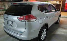Nissan X-TRAIL Advance 7 Pas-6
