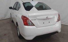 Nissan Versa 2019 4p Sense L4/1.6 Aut-8