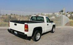 Chevrolet silverado 2000-2