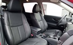 Nissan X trail exclusive 2 rows 2019-1
