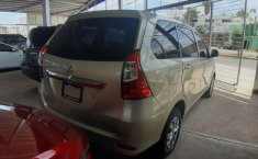 TOYOTA Avanza 2017 1.5 LE AT-5