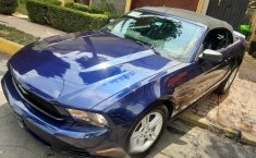 MUSTANG CONVERTIBLE V6 IMPECABLE-3