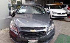 Chevrolet Cruze-4