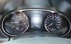 Nissan X-Trail Sense-5