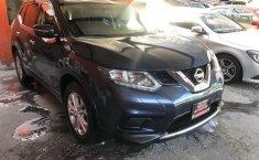 Nissan Xtrail 3 filas Sense-4
