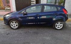 Ford Fiesta 2016 Hatchback-2