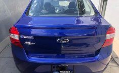 Ford Figo Sedán-3