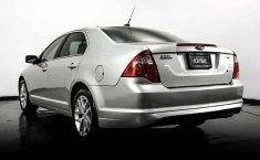 Ford Fusion-7