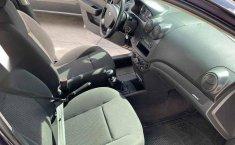 Chevrolet Aveo 2018 4p LS L4/1.6 Man-3