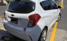 Chevrolet Spark Nueva Generación 2017-4