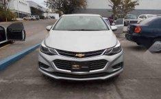 Chevrolet Cruze 2016 4p Premier L4/1.4/T Aut-1