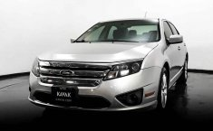 Ford Fusion-5
