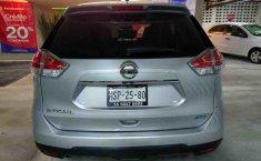 Nissan X-TRAIL Advance 7 Pas-4