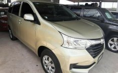 TOYOTA Avanza 2017 1.5 LE AT-3