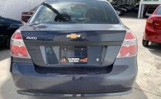 Chevrolet Aveo 2018 4p LS L4/1.6 Man-2
