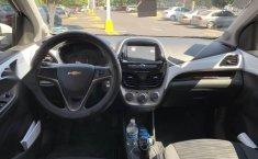 Chevrolet Spark Nueva Generación 2017-2
