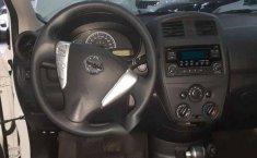 Nissan Versa 2019 4p Sense L4/1.6 Aut-6