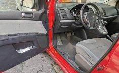 IMPECABLE Nissan SENTRA EMOTION AUTOMÁTICO 2011 ganelo-1