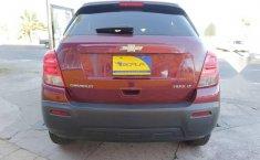2015 Chevrolet Ttrax lt 4 cil factura original\-3