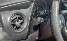 Toyota Corolla 2019 4p Base L4/1.8 Aut-7