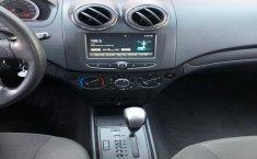 Chevrolet Aveo-1