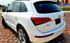 Audi Q5 2.0 Tfsi 225 Hp Elite At-1