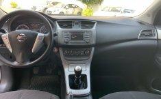 Nissan Sentra-5
