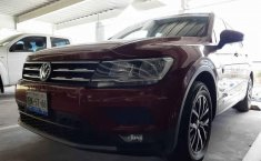 Volkswagen Tiguan 2018 5p confortline L4/1.4/T Aut-5