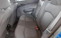 Chevrolet Beat NB-1