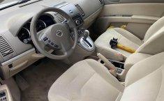 Nissan Sentra factura original automático 11-0