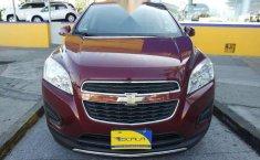 2015 Chevrolet Ttrax lt 4 cil factura original\-2
