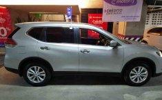 Nissan X-TRAIL Advance 7 Pas-2