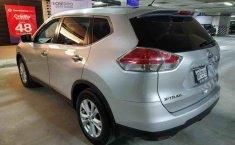 Nissan X-TRAIL Advance 7 Pas-1