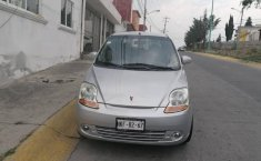 Excelente Pontiac matiz 2008-2