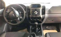 Ford ranger 4x2 2015-0