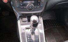 Nissan Sentra 2017-2