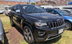 Jeep Grand Cherokee Limited-3