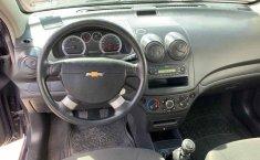 Chevrolet Aveo 2018 4p LS L4/1.6 Man-0