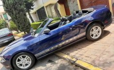 MUSTANG CONVERTIBLE V6 IMPECABLE-2