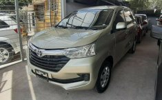 TOYOTA Avanza 2017 1.5 LE AT-2