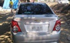 Chevrolet sonic 2015-1