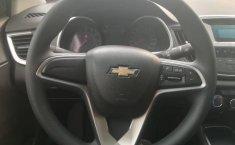 Chevrolet Cavalier 2018 1.5 LT At-0