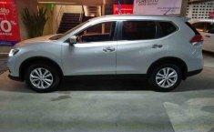 Nissan X-TRAIL Advance 7 Pas-0