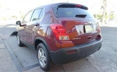 2015 Chevrolet Ttrax lt 4 cil factura original\-1