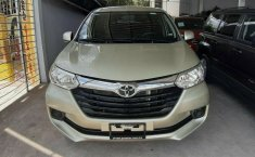 TOYOTA Avanza 2017 1.5 LE AT-1